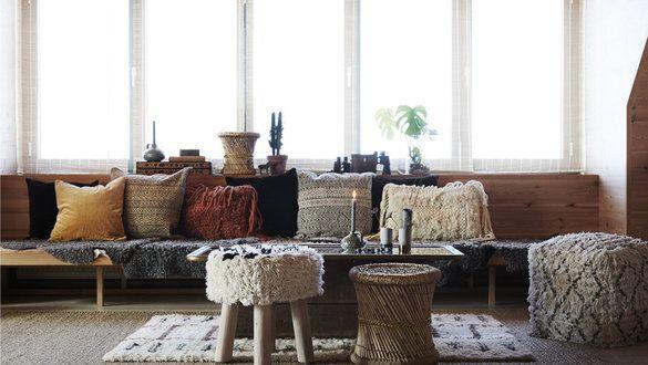 die beliebtesten wohntrends und einrichtungstrends. Black Bedroom Furniture Sets. Home Design Ideas