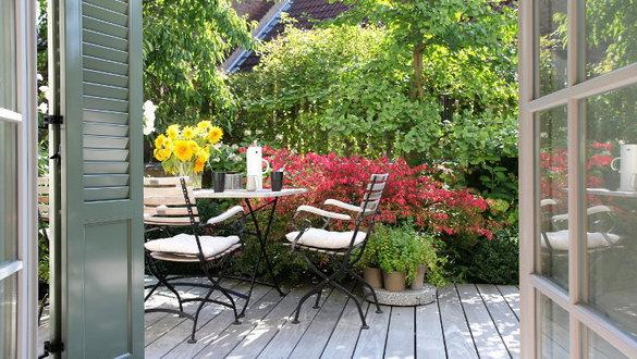 Gartenmöbel Im SoLebIch Shop