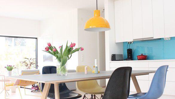 Ideen Für Alle Leuchtenarten Aus Echten Wohnungen