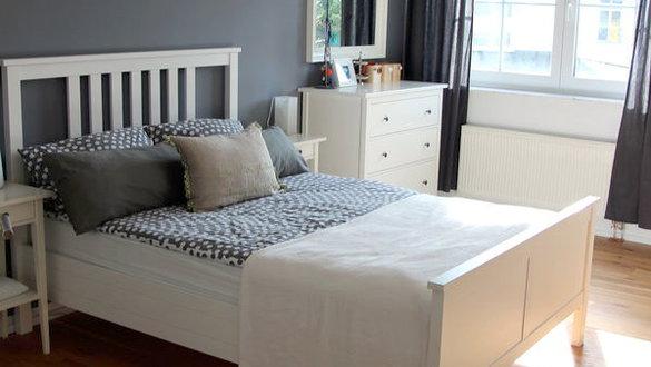 ideen » malm schlafzimmer ideen - tausende bilder von ... - Schlafzimmer Ideen Ikea Malm