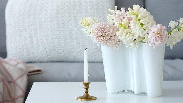 fr hlingsdeko die besten ideen und anleitungen. Black Bedroom Furniture Sets. Home Design Ideas