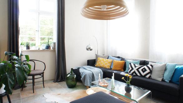 Das ikea karlstad sofa