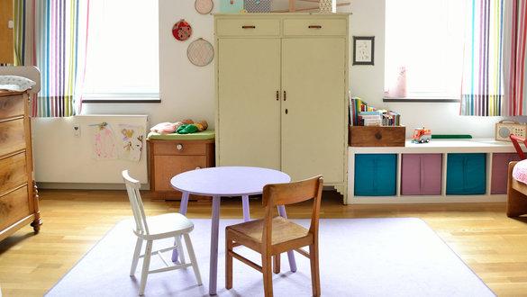Die schönsten Ideen für deinen Kindertisch | {Kindertisch 39}