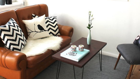 Hervorragend Tipps Für Kleine Wohnzimmer