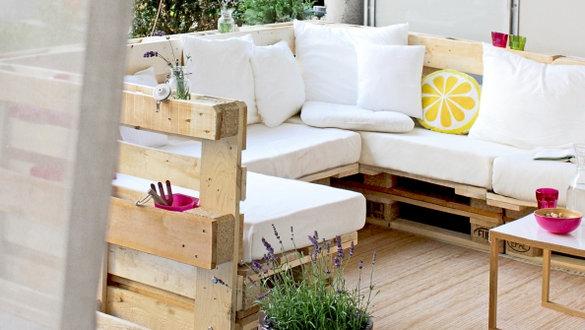 bastelideen die sch nste deko basteln. Black Bedroom Furniture Sets. Home Design Ideas
