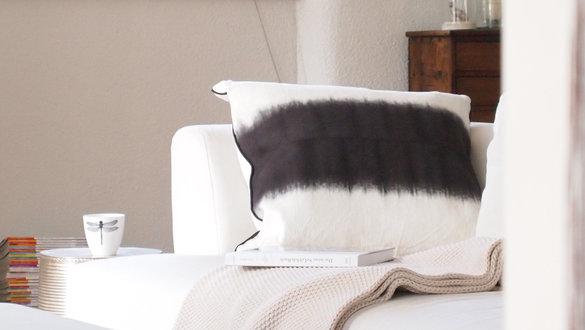 die sch nsten dekokissen ideen kissen deko. Black Bedroom Furniture Sets. Home Design Ideas