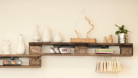 Möbel selber bauen - Bilder, Tipps und Ideen