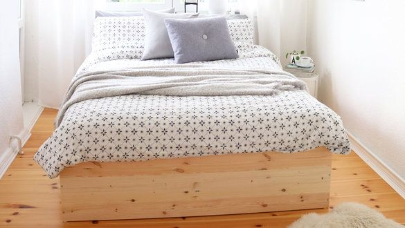 10 Praktische DIY Ideen Für Dein Schlafzimmer