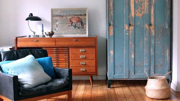 stauraum ideen und inspirationen f r deine wohnung. Black Bedroom Furniture Sets. Home Design Ideas