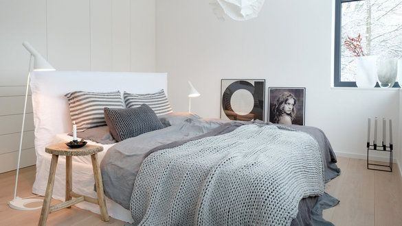 hell und nat rlich sch nste ideen f rs wohnen im skandinavischen stil. Black Bedroom Furniture Sets. Home Design Ideas