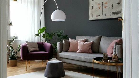 ideen und inspirationen f r dein sofa. Black Bedroom Furniture Sets. Home Design Ideas