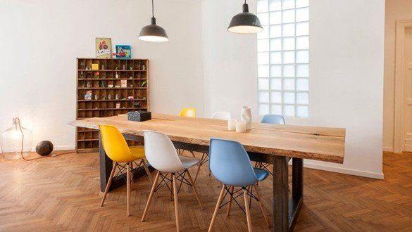 esszimmerst hle ideen bilder. Black Bedroom Furniture Sets. Home Design Ideas