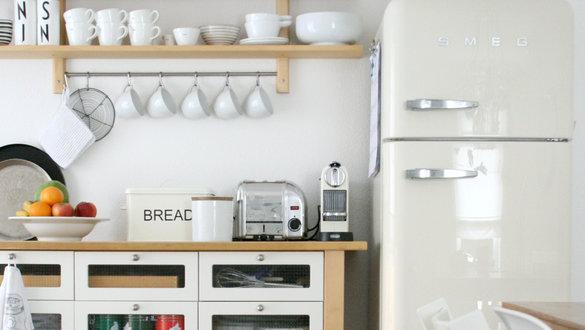 Regalsystem Speisekammer ikea küchen tolle tipps und ideen für die küchenplanung