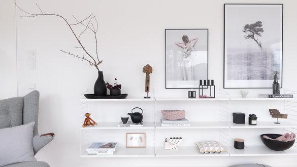 Wand Regale die schönsten ideen für dein wandregal