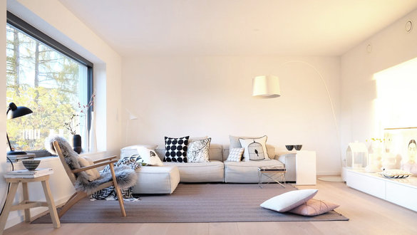 wei e deko wei einrichten. Black Bedroom Furniture Sets. Home Design Ideas