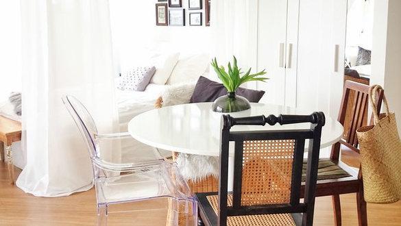 Gemütliche Kleine Schlafzimmer Einrichten. Ideen Für WG  Und Studentenzimmer
