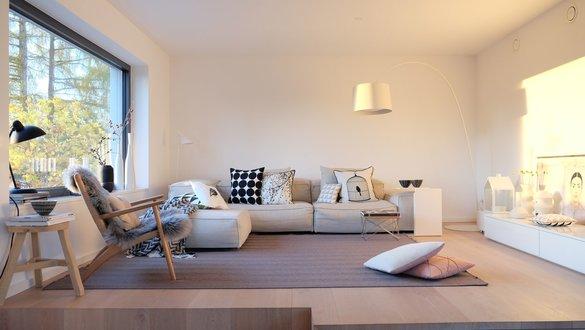 Wohnraum gestalten wohnraumideen for Wohnraum einrichten