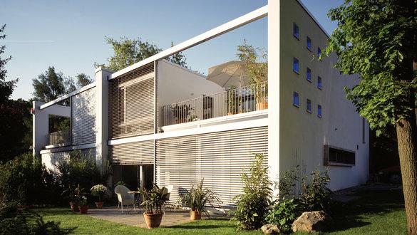 Die besten architekten - Schluter architekt ...