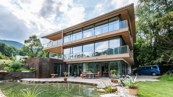 die besten architekten seite 4. Black Bedroom Furniture Sets. Home Design Ideas