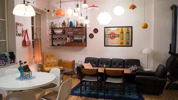 die sch nsten einrichtungsl den. Black Bedroom Furniture Sets. Home Design Ideas