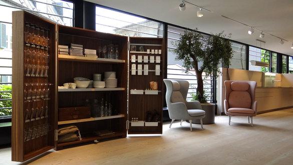 die besten k chenstudios. Black Bedroom Furniture Sets. Home Design Ideas