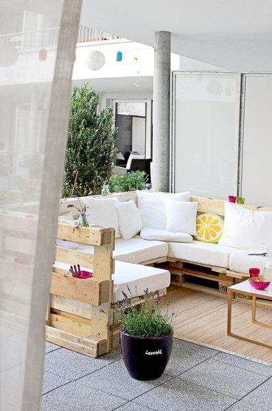 Diynstag 16 Kreativ Ideen Fur Balkon Und Terrasse Solebich De