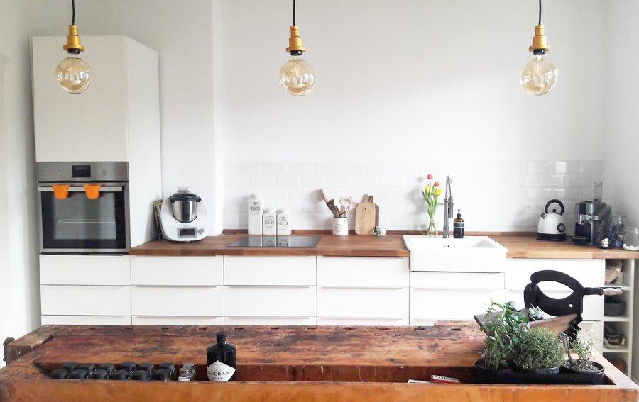 es werde licht 9 ideen f r sch ne beleuchtung mit der vintage edition von osram. Black Bedroom Furniture Sets. Home Design Ideas