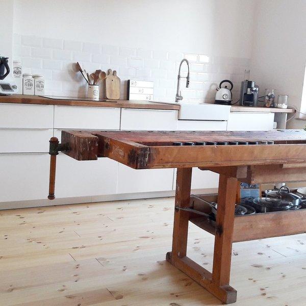 was das herz begehrt heute die werkbank. Black Bedroom Furniture Sets. Home Design Ideas
