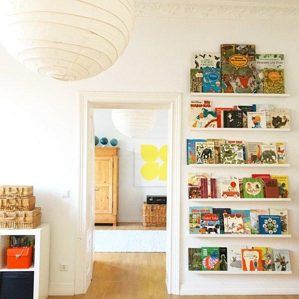 Eure DIY Ideen Fürs Kinderzimmer