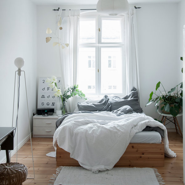 Klein, aber fein! Die besten Ideen für kleine Räume ...