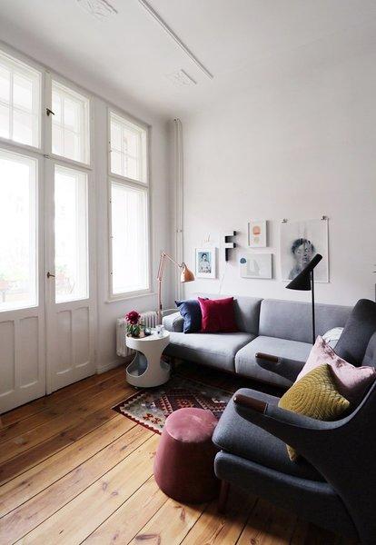 Hochwertig Hauptgestaltungsmittel Sind Dabei Immer Farben. Wie Sie Dabei Vorgeht Und  Wie Auch Ihr Neue Farbpaletten Zusammenstellen Und Diese Dann In Eurem  Zuhause ...