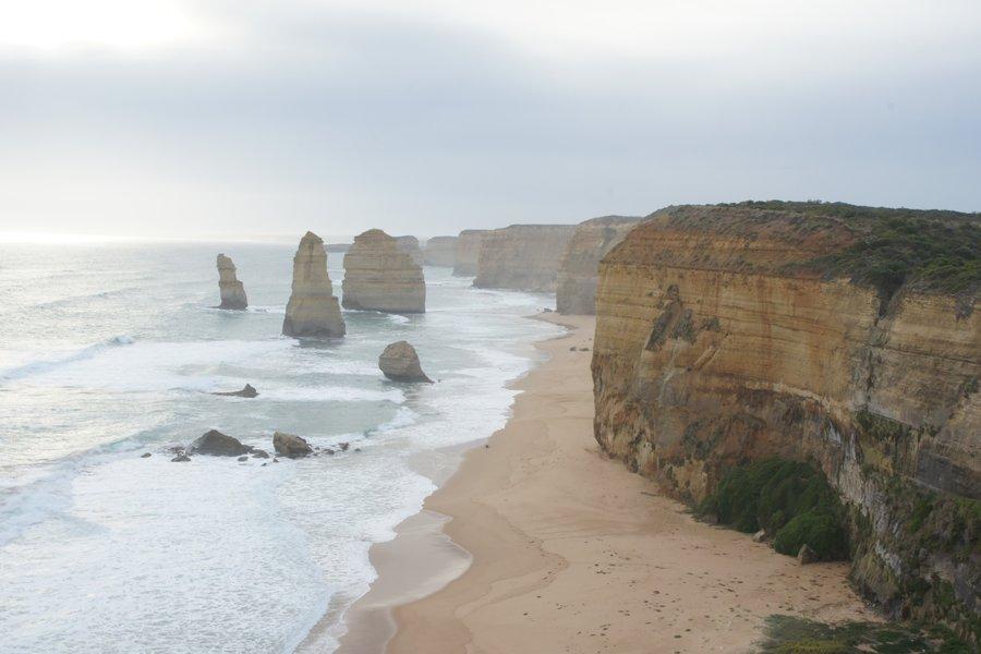 Roadtrip in Down Under: Mit phthaloblau an Australiens Ostküste ...