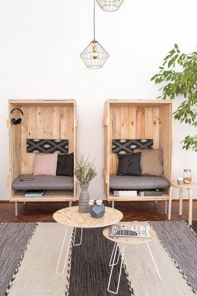einen strandkorb selber bauen f r urlaubsgef hle zu hause. Black Bedroom Furniture Sets. Home Design Ideas