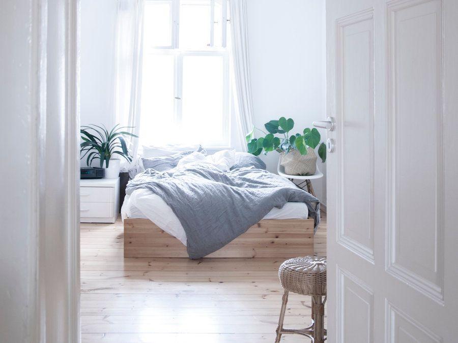 besser schlafen wir zeigen die sch nsten betten. Black Bedroom Furniture Sets. Home Design Ideas