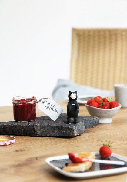 diynstag erdbeermarmelade ganz leicht in 4 schritten selber machen. Black Bedroom Furniture Sets. Home Design Ideas