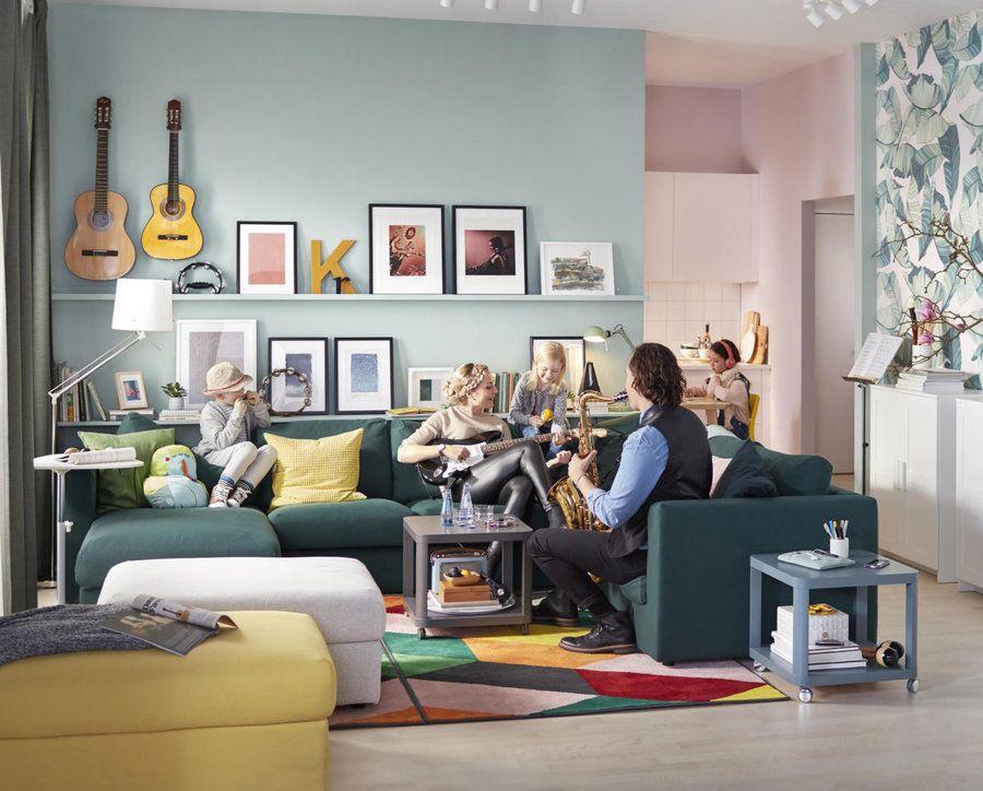 Ikea Katalog 2018: Das sind die schönsten Neuheiten ...