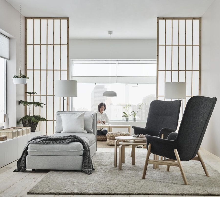 ikea katalog 2018 das sind die sch nsten neuheiten. Black Bedroom Furniture Sets. Home Design Ideas