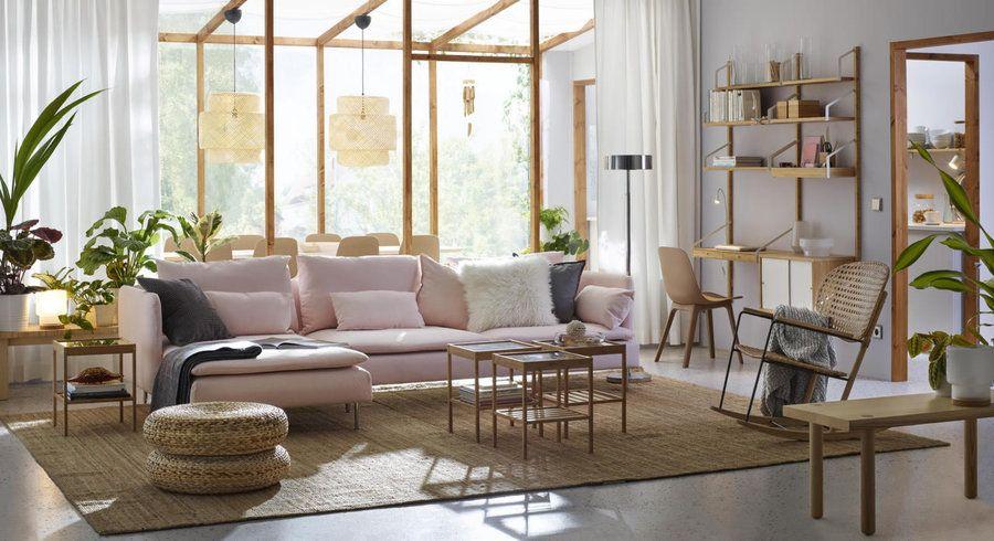 Ikea Katalog 2018 Das Sind Die Sch Nsten Neuheiten