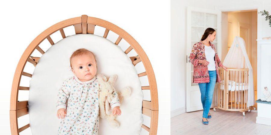 Ein Traum für die Kleinen: Das Stokke Sleepi Babybett & ein ...