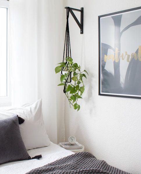 sch n schlafen 10 dekotipps f r ein h bsches schlafzimmer. Black Bedroom Furniture Sets. Home Design Ideas