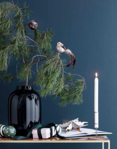 inspirierende weihnachtsdeko ideen und neuheiten 2017. Black Bedroom Furniture Sets. Home Design Ideas