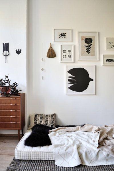 Diy Schlafzimmer | Diynstag Schoner Schlummern 10 Praktische Diy Ideen Fur Dein