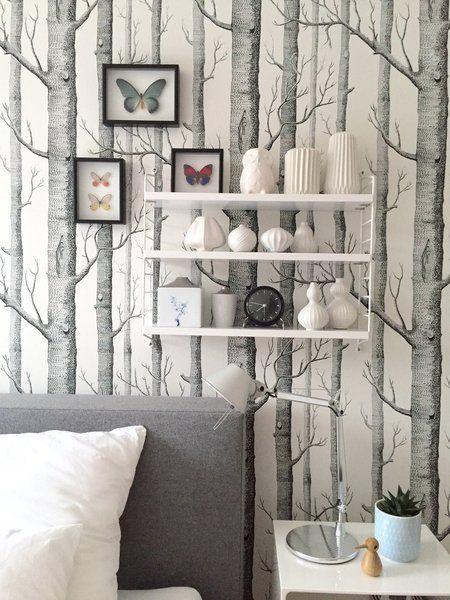 Schöner Schlummern - 10 praktische DIY-Ideen für dein Schlafzimmer ...