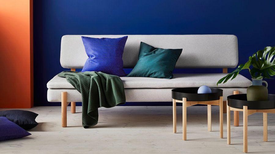 Ypperlig Die Limitierte Kollektion Von Ikea Und Hay Solebich De