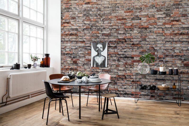 rebel walls tapetenideen so einzigartig wie dein zuhause. Black Bedroom Furniture Sets. Home Design Ideas