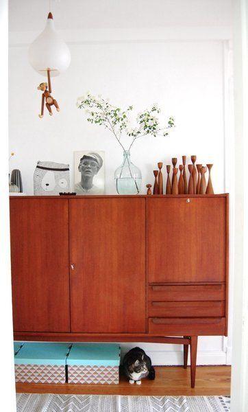 plastik und hochglanz mag ich nicht leiden zu besuch bei mimameise in hamburg. Black Bedroom Furniture Sets. Home Design Ideas