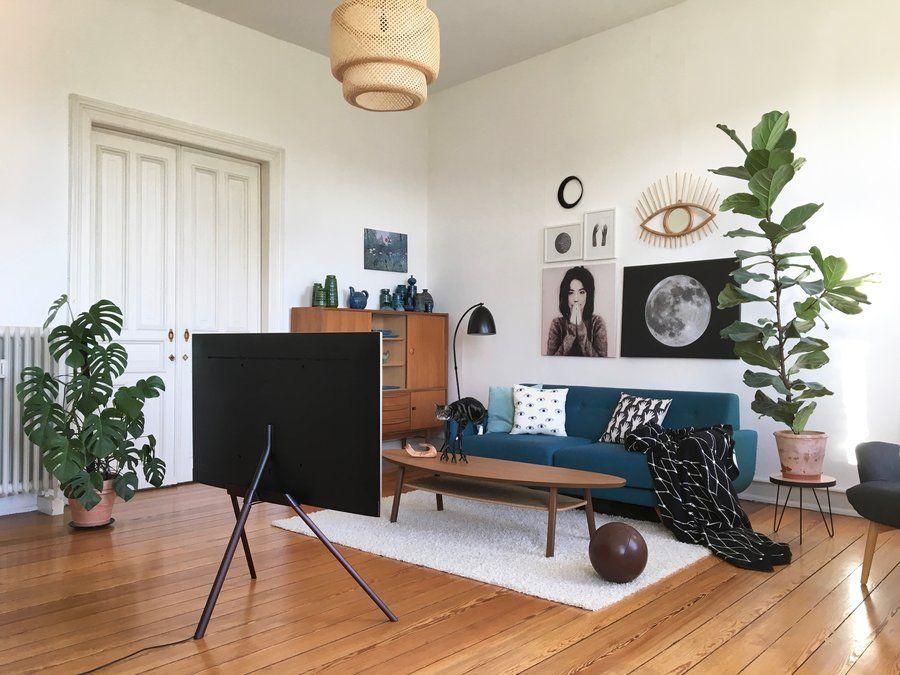 zu besuch in mimameises neuer wohnung am wattenmeer samsungs hd tv zu gewinnen. Black Bedroom Furniture Sets. Home Design Ideas