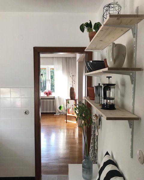 habt mehr mut zu unkonventionellen farben zu besuch bei schoene kleine welt im westlichen. Black Bedroom Furniture Sets. Home Design Ideas
