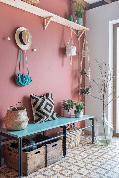neues wagen wundersch ne wandfarben ideen aus der. Black Bedroom Furniture Sets. Home Design Ideas