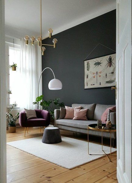 wohnen im winter die sch nsten wohn und dekoideen aus dem januar. Black Bedroom Furniture Sets. Home Design Ideas